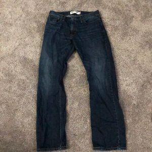 Levi's 514 32x32 jeans